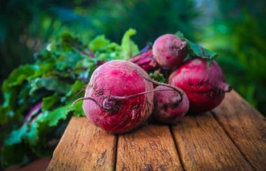 beetroot-on-table