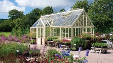 Marvelous Traditional Victorian Glasshouses Victorian Greenhouses Download Free Architecture Designs Ponolprimenicaraguapropertycom