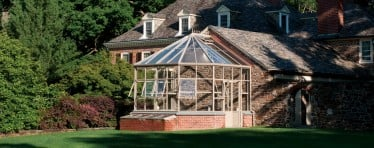 Bespoke Greenhouse 10