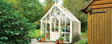 Hartley Botanic Chelsea Victorian Greenhouse