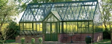 Wondrous Traditional Victorian Glasshouses Victorian Greenhouses Home Interior And Landscaping Ponolsignezvosmurscom