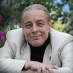 Photo of Bob Flowerdew