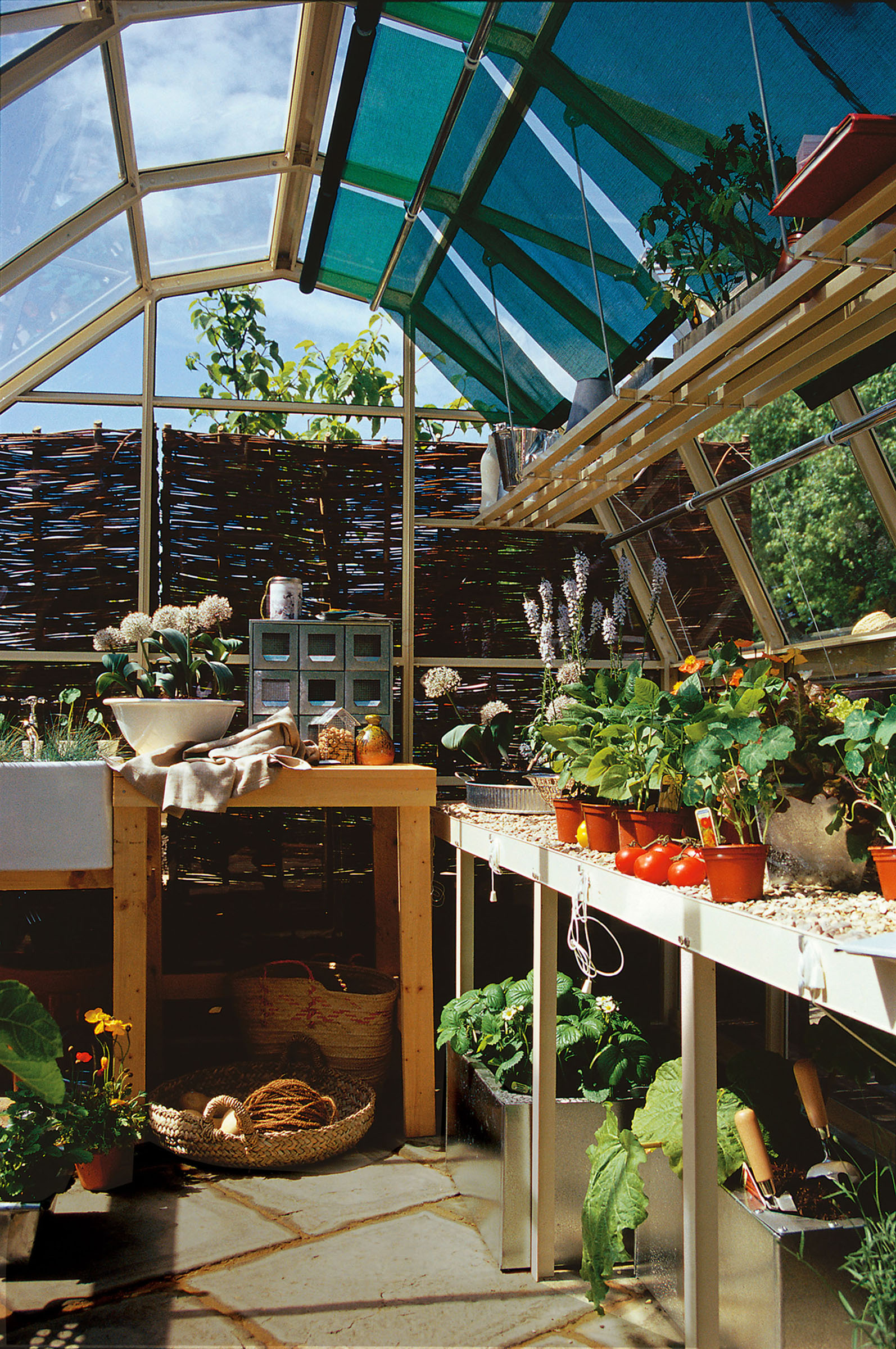 Share your eco gardening tips with us win martin for Gardening tips colorado