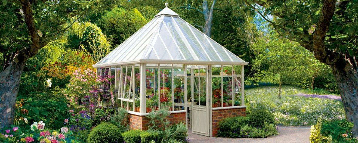 The grange glasshouse hartley botanic for Build a victorian greenhouse