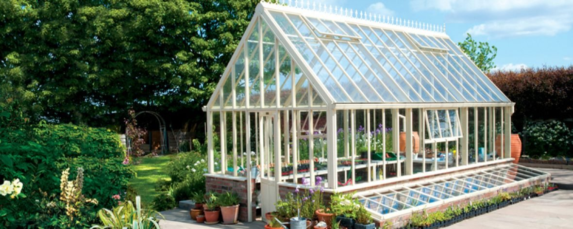Victorian Gallery Glasshouses 11 39 By 19 39