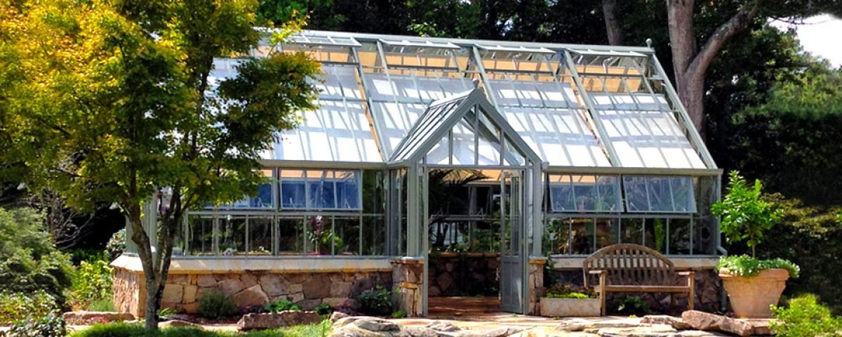 Victorian Manor Glasshouse 27 By 13 5