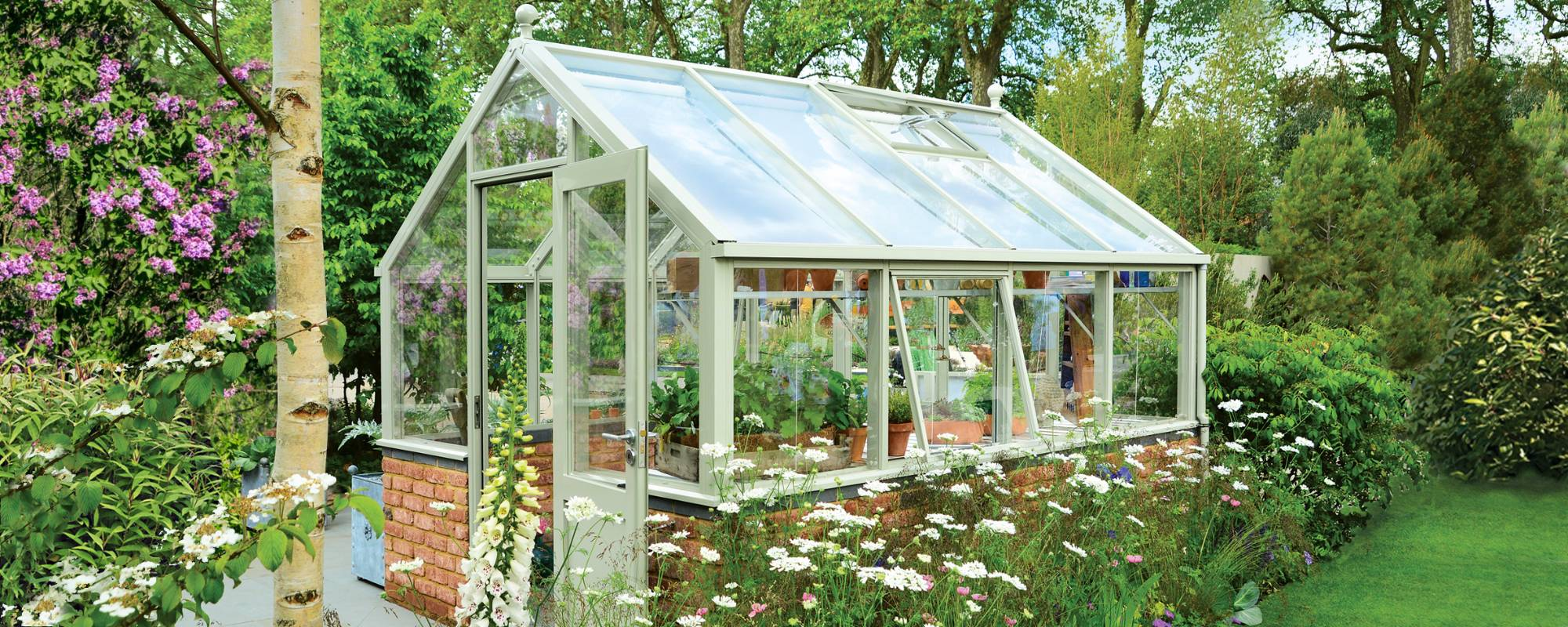 Image result for Greenhouses