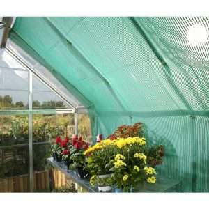 greenhouse shade cloth - Jul 2016