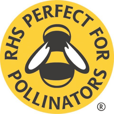 'The RHS should withdraw their logo, or restrict it to suppliers who can guarantee that their plants are pesticide-free or, at the very least, insecticide-free'.